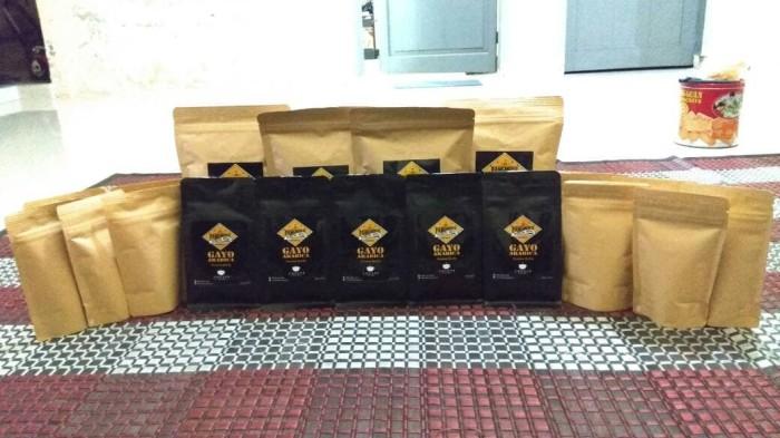 harga Bubuk kopi arabika gayo premium 100 gr Tokopedia.com