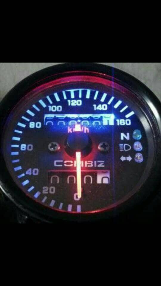 harga Speedometer/spidometer/rpm/km/kilometer variasi cb gl mp tiger rxk Tokopedia.com
