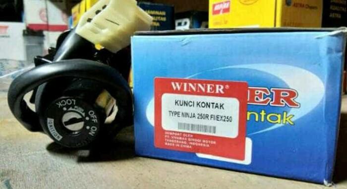 harga Kunci kontak ninja 250r Tokopedia.com