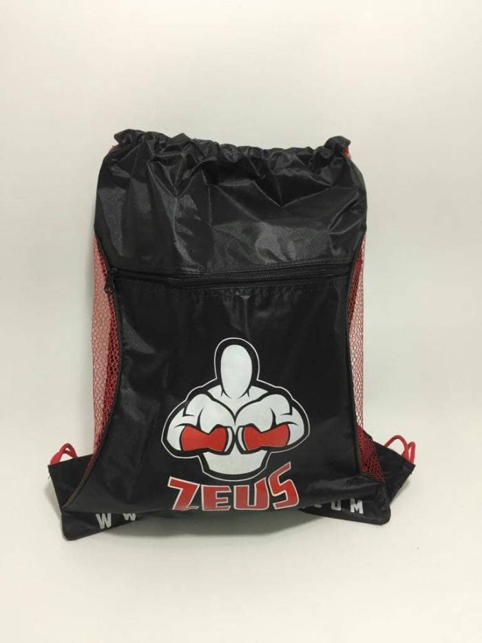 Foto Produk Tas untuk Gloves /sarung tinju /muaythai dari Zeus MMA