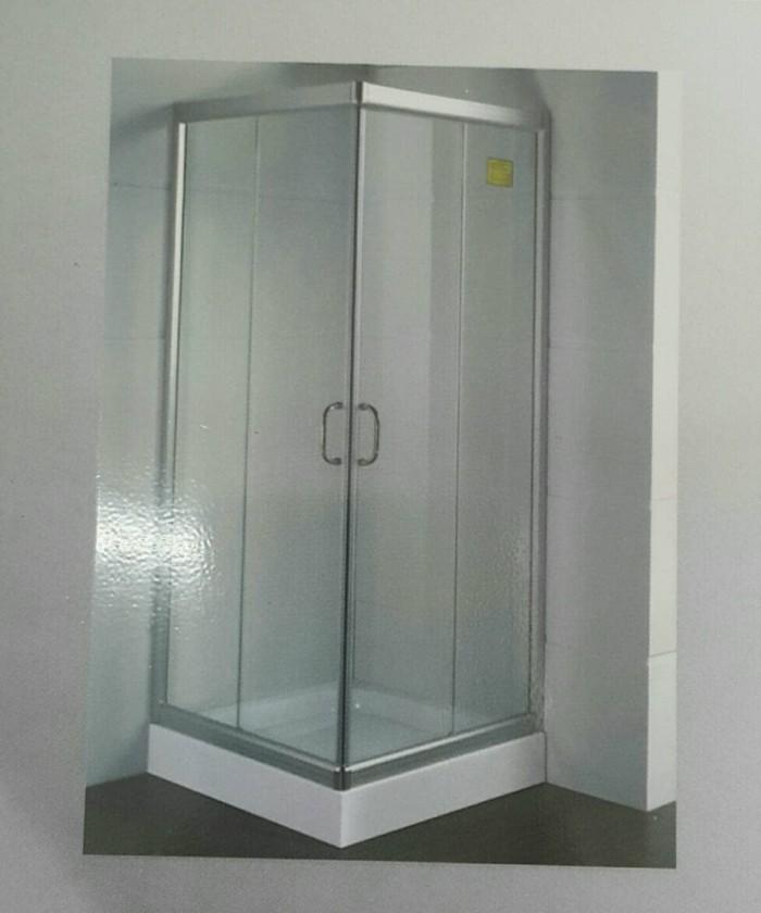 harga Shower box + shower tray Tokopedia.com
