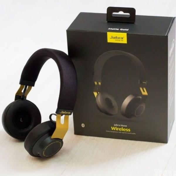 Jual Headphone Jabra Move Wireless Original Jakarta Barat Waston Olshop Tokopedia