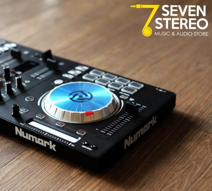 harga Numark mixtrack pro 3 dj controller Tokopedia.com