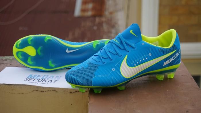Jual SEPATU BOLA Nike Mercurial Vapor XI NEYMAR - Blue Orbit ... fa26e8ceff