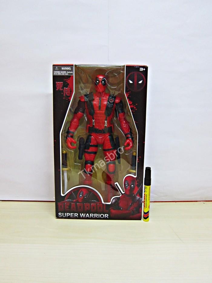 Deadpool 016-19
