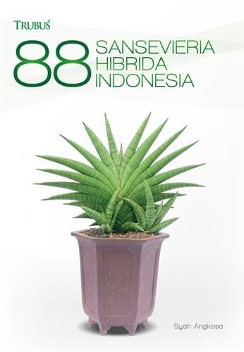 harga Buku 88 sansevieria hibrida indonesia Tokopedia.com