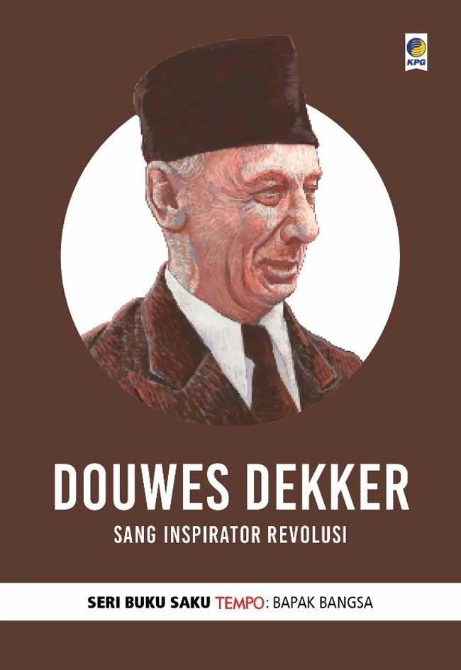 harga Buku Saku Tempo: Douwes Dekker Tokopedia.com