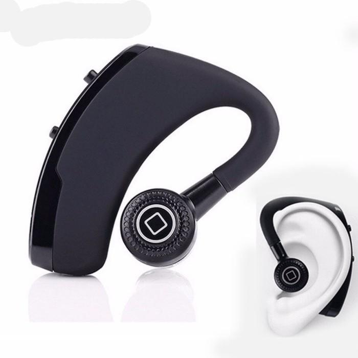 Leegoal V9 Handsfree Wireless Bluetooth Earphones Noise: Jual Headset Bluetooth Wireless Handsfree Earphone