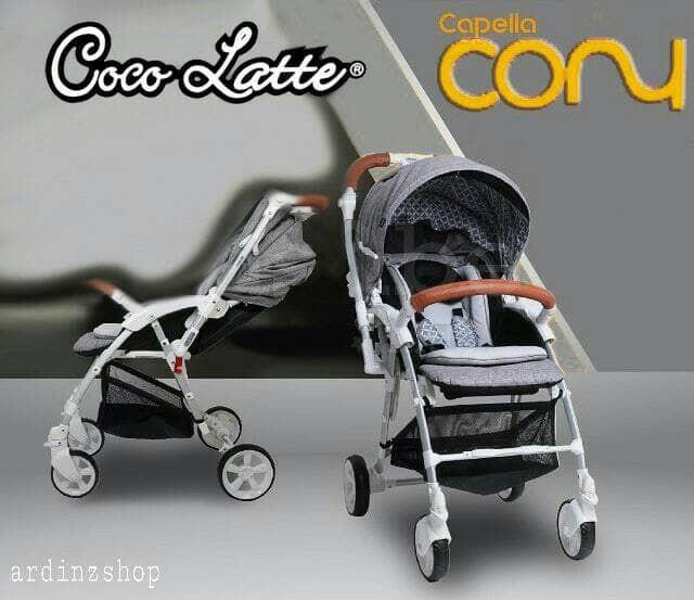 harga Cocolatte capella cony Tokopedia.com