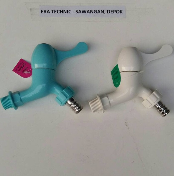 harga Kran taman new sanho Tokopedia.com