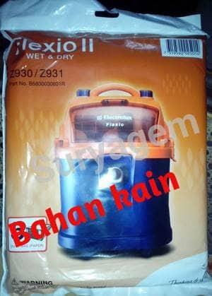 harga Kantong debu vacuum cleaner electrolux z930 z931 bahan kain asli &baru Tokopedia.com