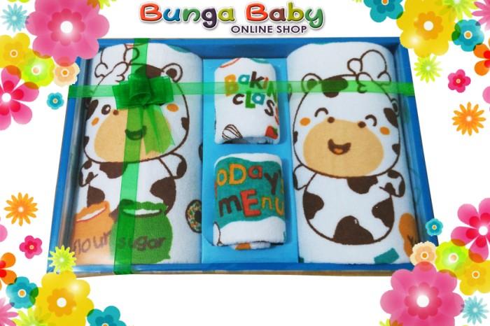 harga Baby Set Kiddy Handuk 11132 Tokopedia.com