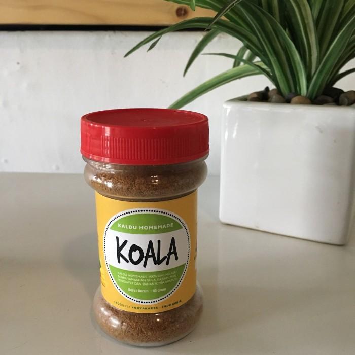 harga Kaldu daging sapi mpasi bayi koala 85gr Tokopedia.com