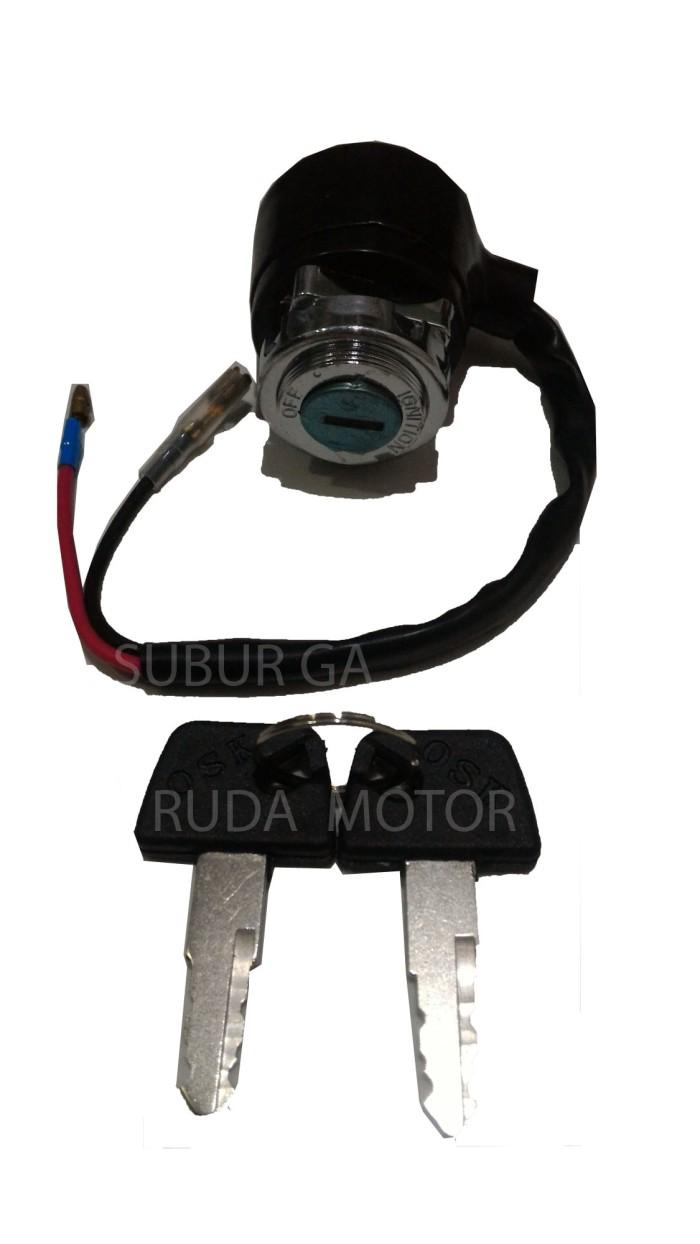 harga Kunci kontak cb 100 sepeda motor Tokopedia.com