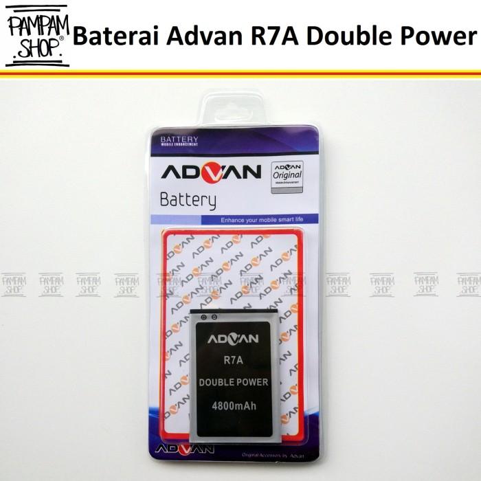 harga Baterai handphone advan r7a original double power batre batrai advance Tokopedia.com