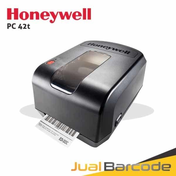harga Printer barcode honeywell pc42t - label honeywell pc42 | pc 42 t | 42t Tokopedia.com