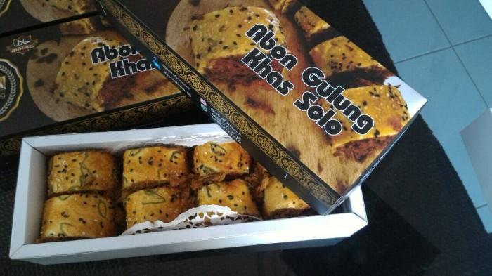 harga Abon gulung sapi original Tokopedia.com