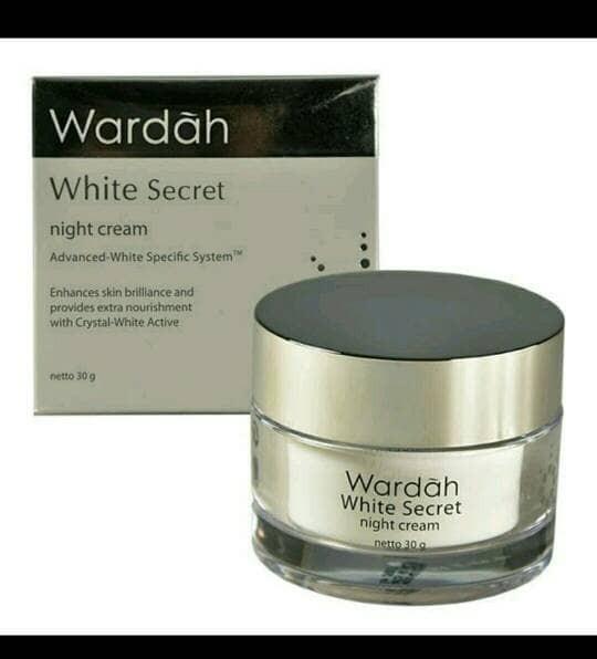 Info Wardah White Secret Travelbon.com