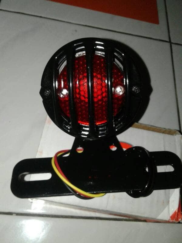 harga Stoplamp japstyle grill/lampu stop klasik custom Tokopedia.com