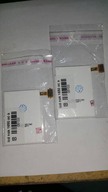 harga Lcd Nokia 1650/2630/2600'c/1680 Oc Aa Tokopedia.com
