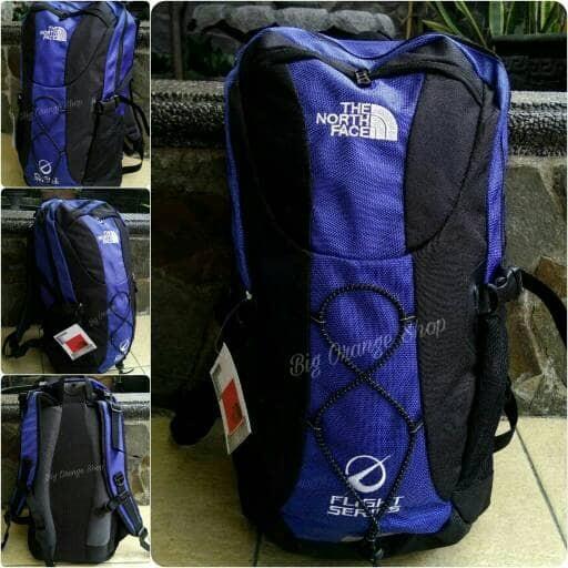 harga Tas daypack murah the north face ransel camping backpack bodypack Tokopedia.com
