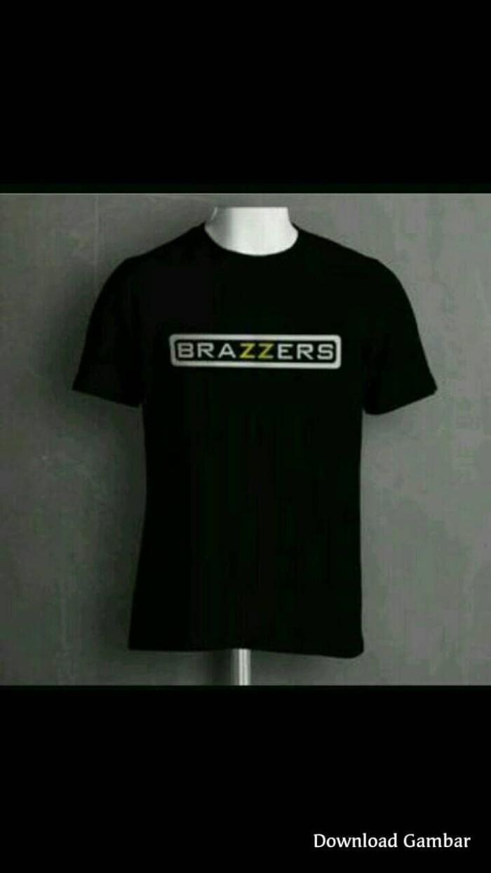 Jual Brazzer Kaos Murah Kaos Tshirt Kaos Sablon Plastisol Jakarta Timur Apparel Custom