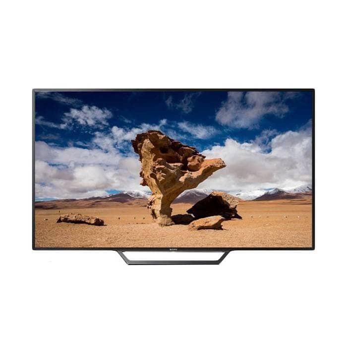 harga Smart tv led 48 inch full hd sony kdl-48w650d Tokopedia.com