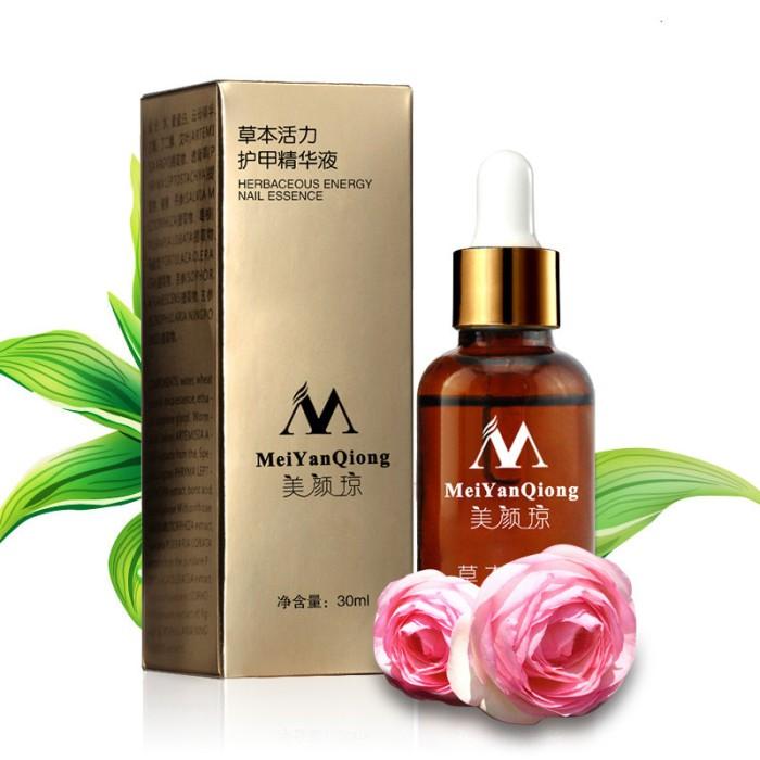 Meiyanqiong Serum Perawatan Kuku 30ml - Blanja.com