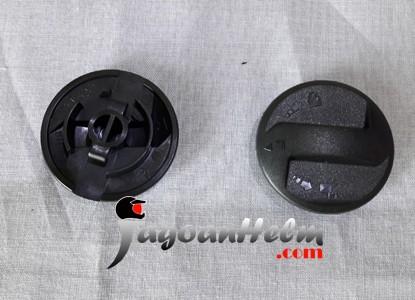 harga Zeus Helm Kuncian Visor Original Pengunci Kaca Helm Zeus Screw Zs811 Tokopedia.com