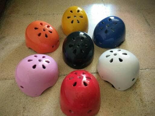 harga Helm roller skate sepatu roda Tokopedia.com