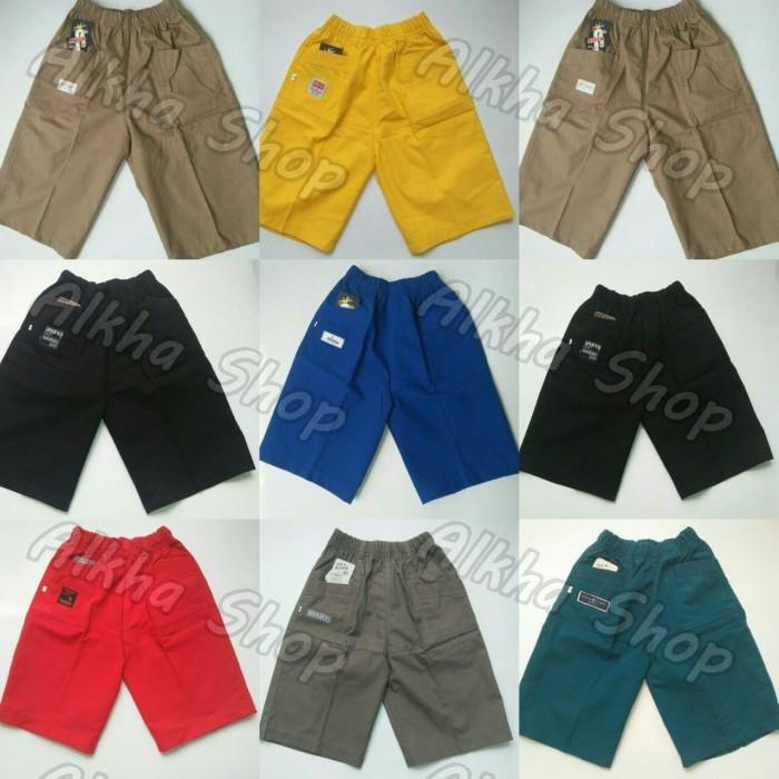 harga Celana pendek anak laki laki umur 6-7 tahun Tokopedia.com