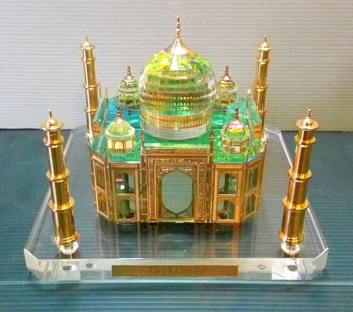 Gambar Desain Miniatur Masjid - Nusagates