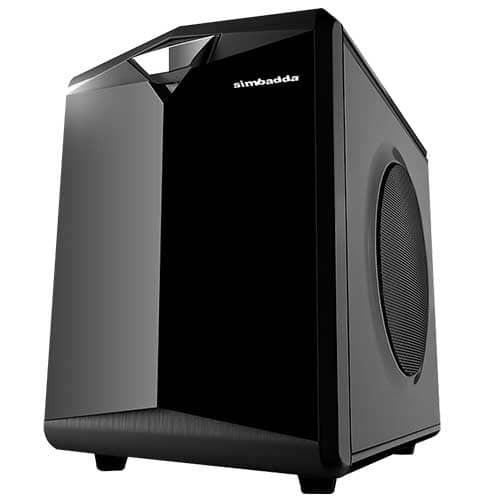 harga Casing pc simbadda x series x685 - power suply  380w 24 pin /  4 usb Tokopedia.com
