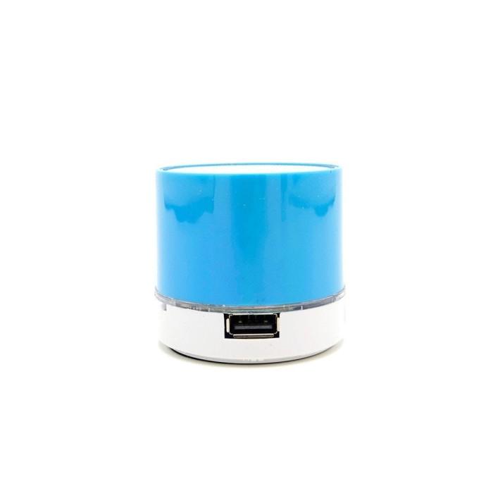 Music Box Bluetooth Speaker Portable Musik Bok Blutut Spiker Wireless