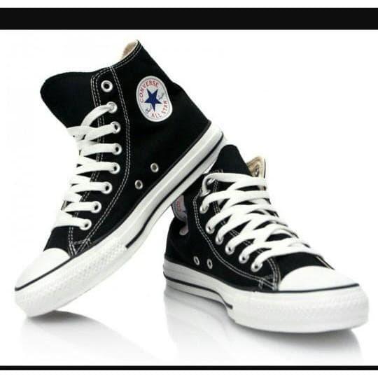 Jual dijual sepatu converse hi jumbo big size 46 panjang kaki max 31cm 981bd6b09e