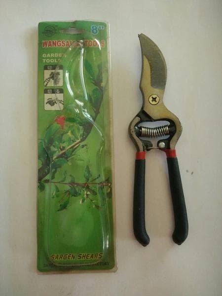 harga Gunting untuk ranting daun pohon Tokopedia.com