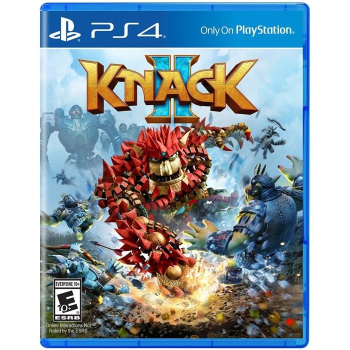 harga Knack 2 (reg 3) Tokopedia.com
