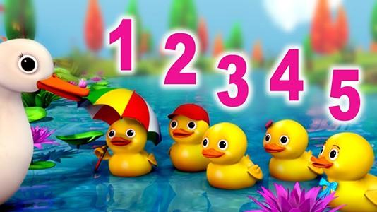harga Film seri animasi dvd music five little ducks plus children's song Tokopedia.com