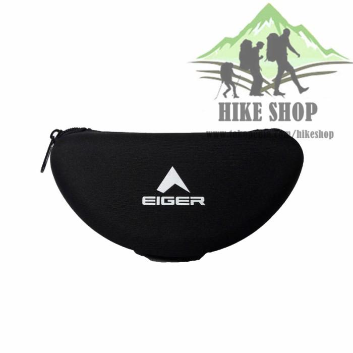 ... Kaca Mata Eiger M000102 Black - Kacamata Sepeda Pro - Rider 5.2 -  Blanja.com 3c6450b217