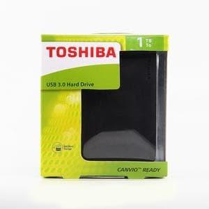 harga Hard disk external toshiba canvio ready 1 tb, garansi resmi 3 tahun Tokopedia.com