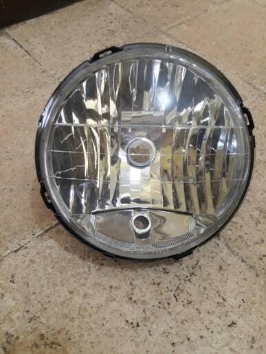 Reflektor Lampu depan tiger original AHM
