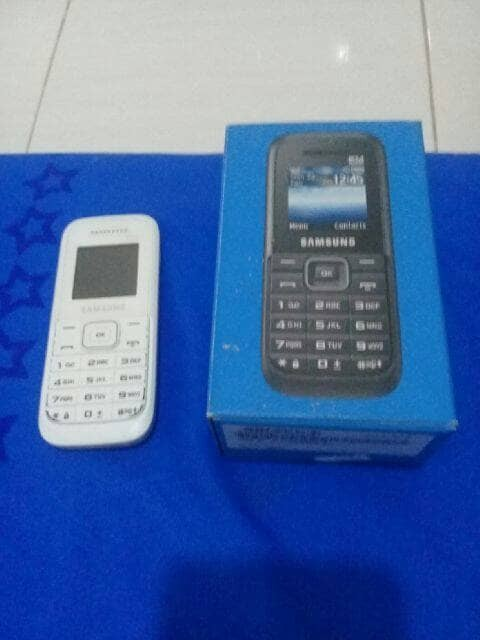 Jual Samsung Keystone 3 Bekas Erfan Efendi Tokopedia