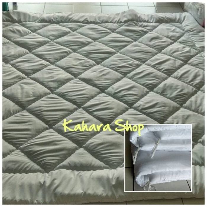 Jual Inner Duvet Quilt Isi Bed Cover Dalaman Bed Cover