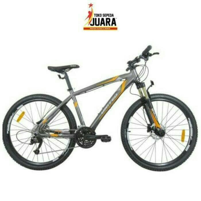 harga United mtb 275 inci detroid alloy sepeda gunung Tokopedia.com