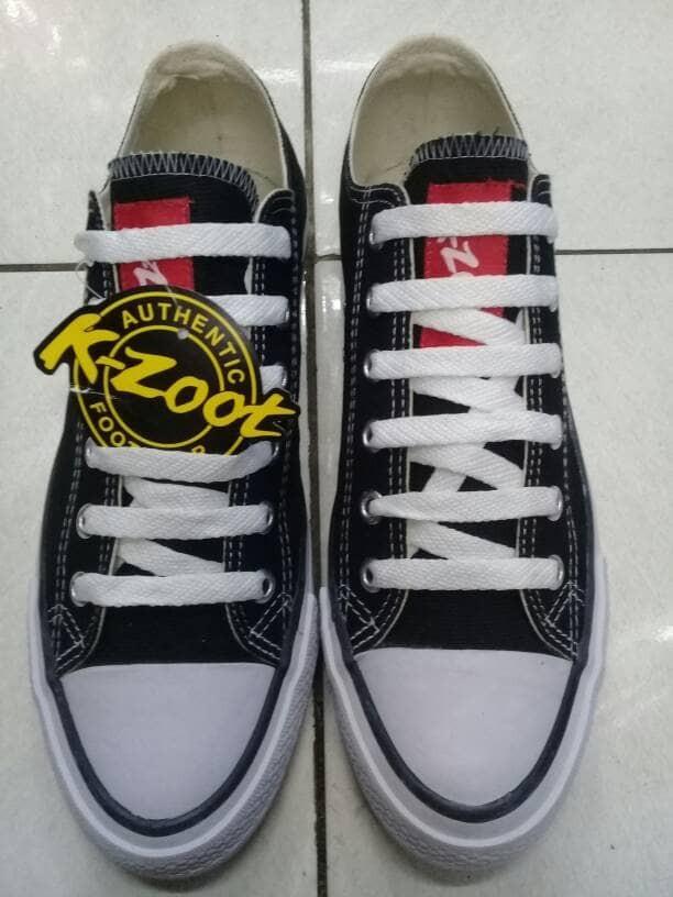 Sepatu sekolah k- zoot low ddf079b281