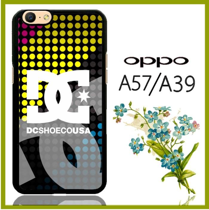 dc shoes logo Z3096 Oppo A57 / Oppo A39 Custom Case