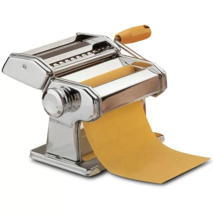 harga Pasta maker / gilingan mie / mesin pembuat pasta vicenza v150at Tokopedia.com