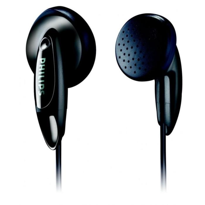 harga Philips she1350 : stereo earphone she 1350 headset Tokopedia.com