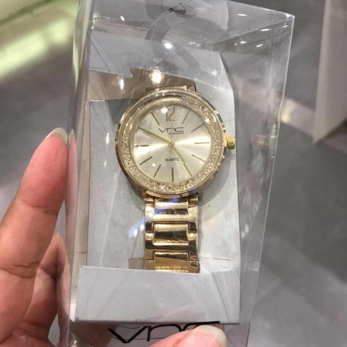 harga Jam tangan vincci ori.. sale Tokopedia.com
