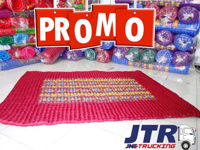 Foto Produk Kasur Palembang Kasur Lantai Murah harga Pabrik 145x200 cm dari Az-zahra Store